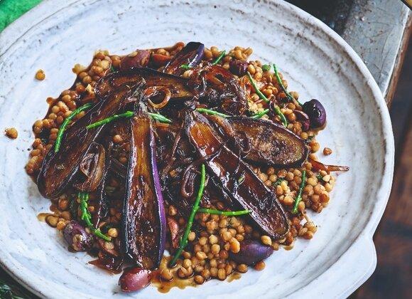 Umami eggplants za web gaz oakely