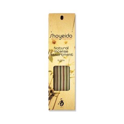 Mirisni štapići natural incense assotrment