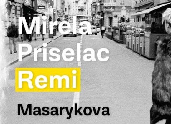 Remi masarykova