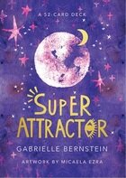 Super attractor oracle card