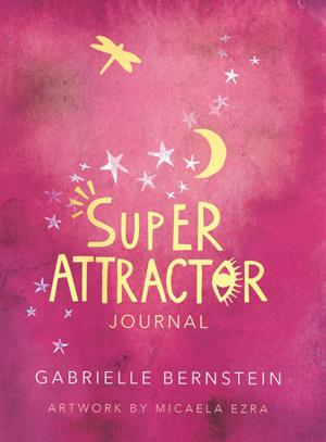 Super atractor journal