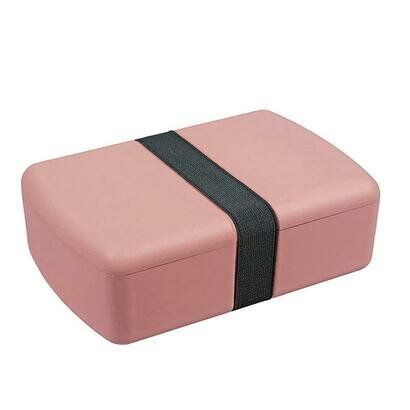 Kutija za užinu toffee lollipop ružičasta