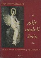 Gdje anđeli seću