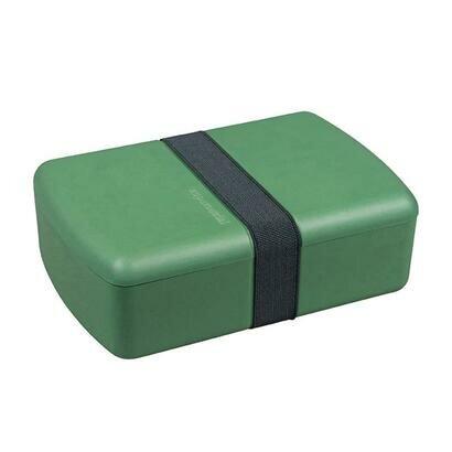 Kutija za užinu ružmarin zelena