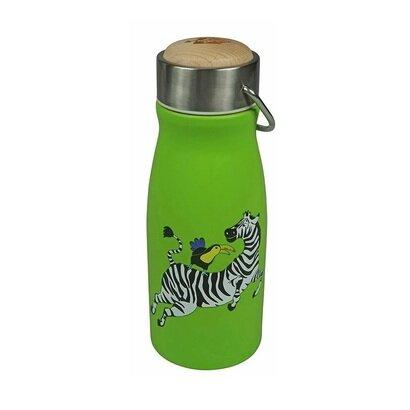 Termos boca zebra 300 ml
