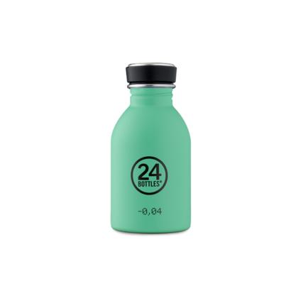 Boca za vodu 24bottle mint 250 ml