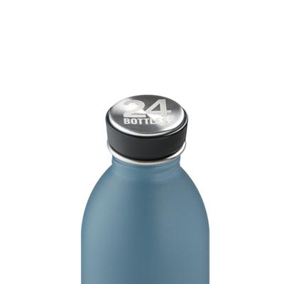 Boca za vodu 24bottle powder blue 250 ml 1