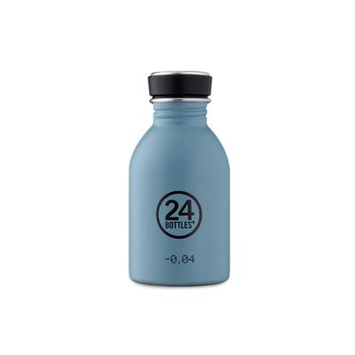 Boca za vodu 24bottle powder blue 250 ml