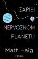 Zapisi o nervoznom planetu