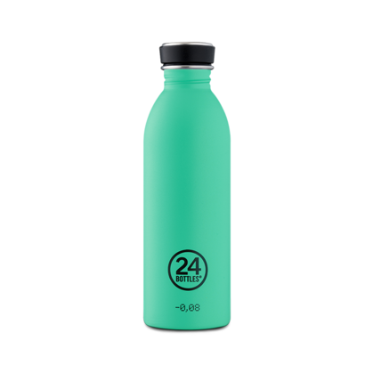 Boca za vodu 24bottle mint 500 ml