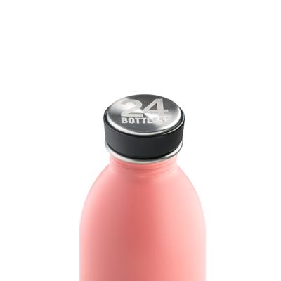 Boca za vodu 24bottle blush rose 500 ml 1