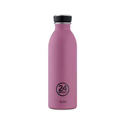 Boca za vodu 24bottle mauve 500 ml