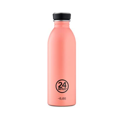 Boca za vodu 24bottle blush rose 500 ml