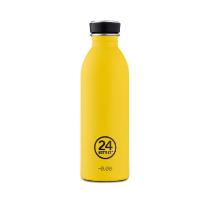 Boca za vodu 24bottle yellow 500 ml