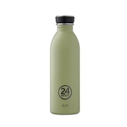 Boca za vodu 24bottle stone sage 500 ml