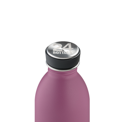 Boca za vodu 24bottle mauve 500 ml 1