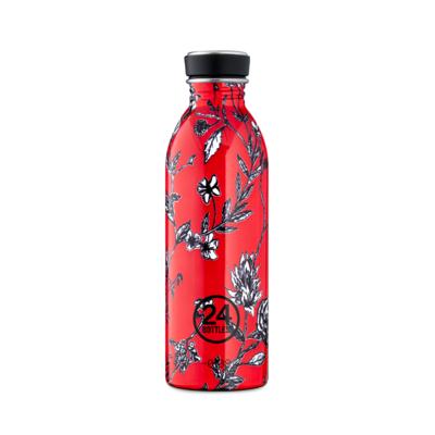 Boca za vodu 24bottle cherry lace 500 ml