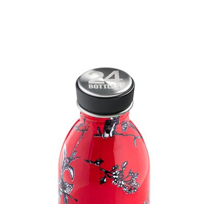 Boca za vodu 24bottle cherry lace 500 ml 1