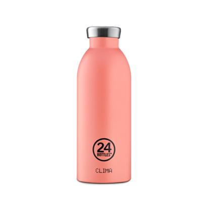Termos boca 24bottle blush rose 500 ml