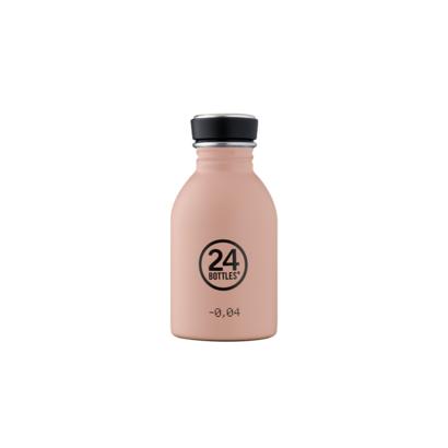 Boca za vodu stone dusty pink 250 ml