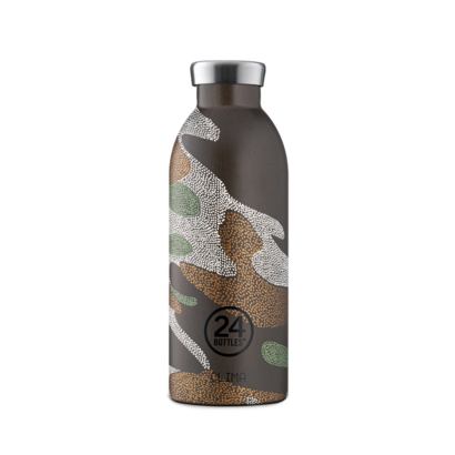 Termos boca 24bottle camo zone 500 ml