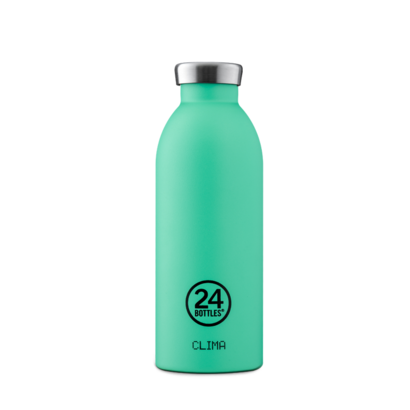 Termos boca 24bottle mint 500 ml