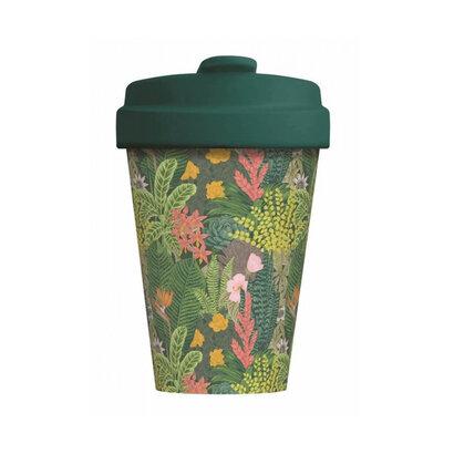 Šalica od bambusachic mic jungle 400 ml