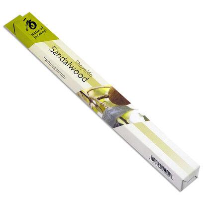 Mirisni štapići sandalwood 35 kom