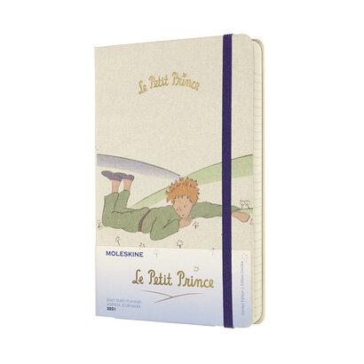 Planer dnevni mali princ 13 × 21 cm