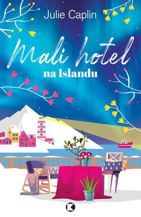 Mali hotel na islandu