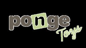 Ponge logo