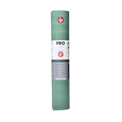 Manduka prolite colofields green ash 180 cm