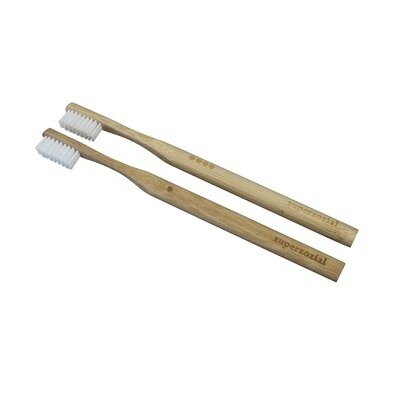 Četkica za zube set od 2 kom