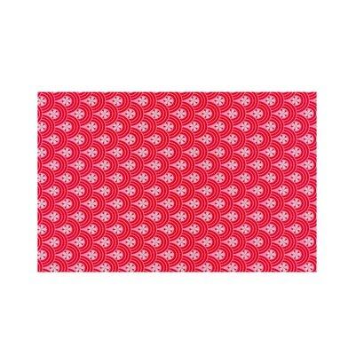 Decopatch papir crveni