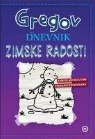 Gregov dnevnik zimske radosti