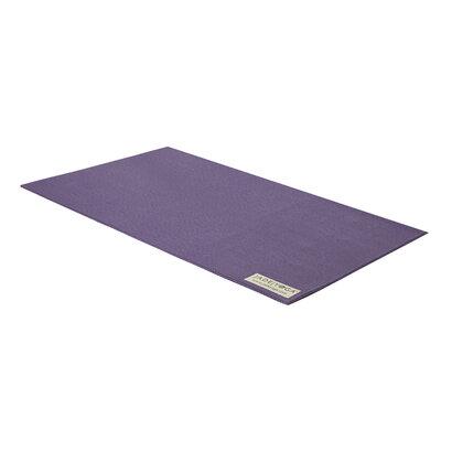 Fusion mini mat prostirka za jogu jade ljubičasta