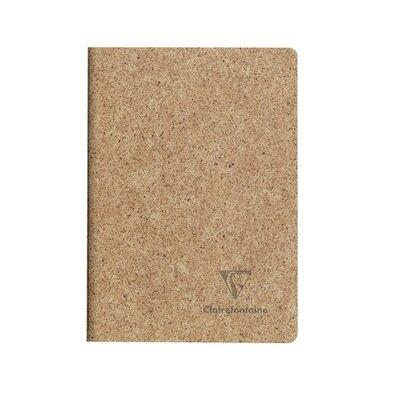 Bilježnica od kakaa 48 stranica s linijama a6
