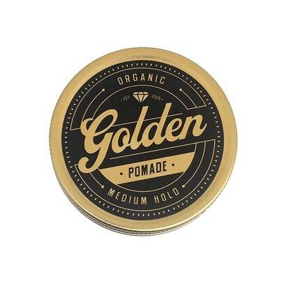 Organski balzam za kosu golden pomade 100 ml