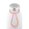 Ovratnik za boce 24bottles pink 2