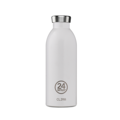 Termos boca 24bottle arctic white 500 ml