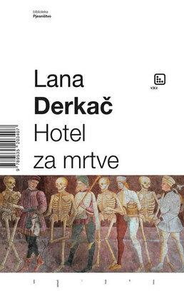 Hotel za mrtve