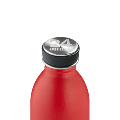 Boca za vodu 24bottle hot red 250 ml 1