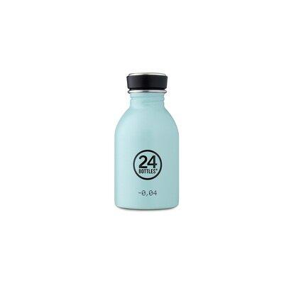Boca za vodu 24bottle cloud blue 250 ml