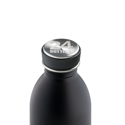 Boca za vodu 24bottle tuxedo black 250 ml 1