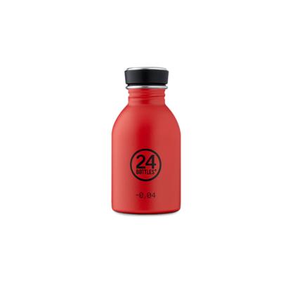 Boca za vodu 24bottle hot red 250 ml