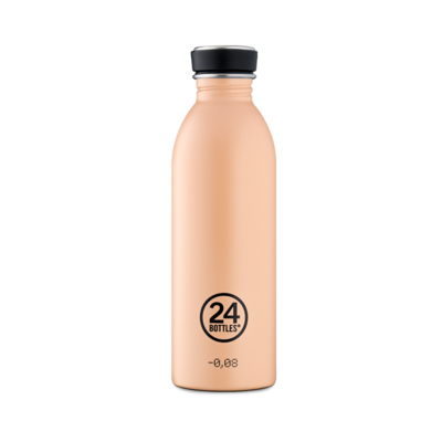 Boca za vodu 24bottle desert sand 500 ml