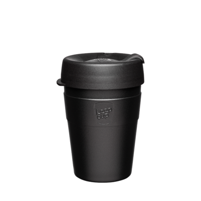 Termos šalica black 340 ml