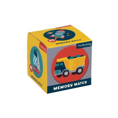 Mini memori vozila
