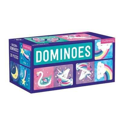 Domino jednorog