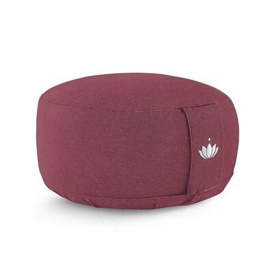 Jastuk za meditaciju 15  cm ljubičasti